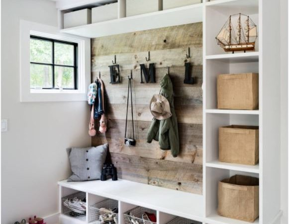 5 Back to School Organization Ideas for Your Home