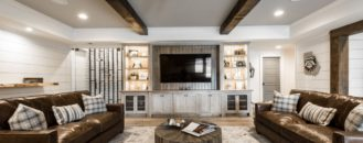 Do's and Don'ts of Finishing a Basement and Creating the Perfect Bonus Space