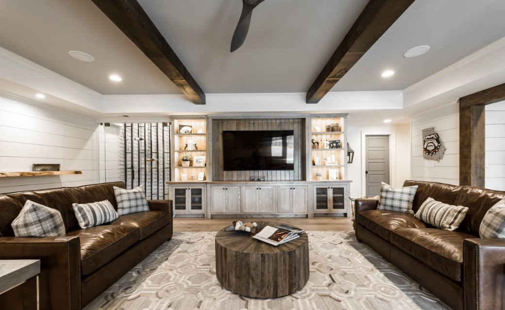 the dos and donts of finishing a basement like a pro rh freshome com best basement design pictures best basement design pictures