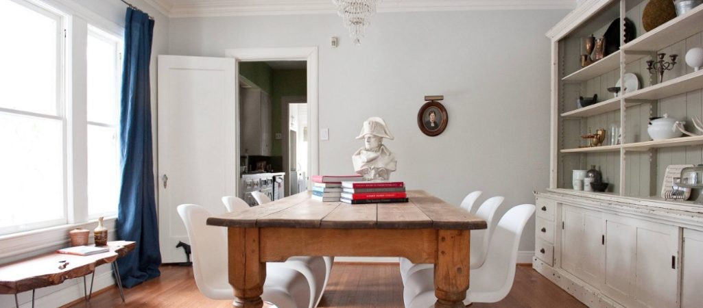 The Importance of Scale and Proportion in Interior Design