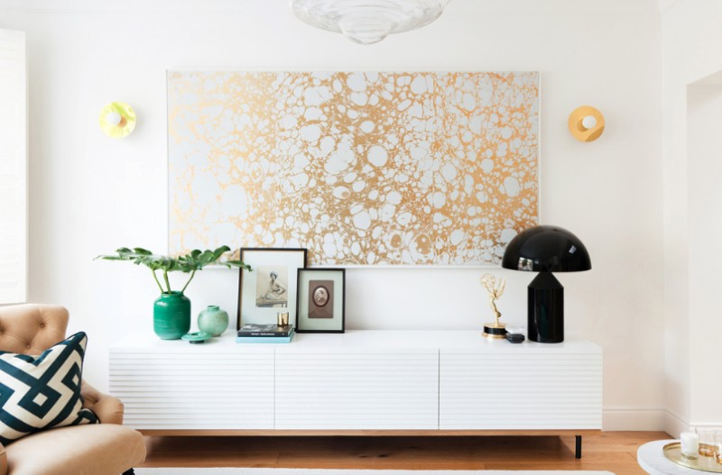 The Art Of Wall Modern Decor Ideas And How To Hang