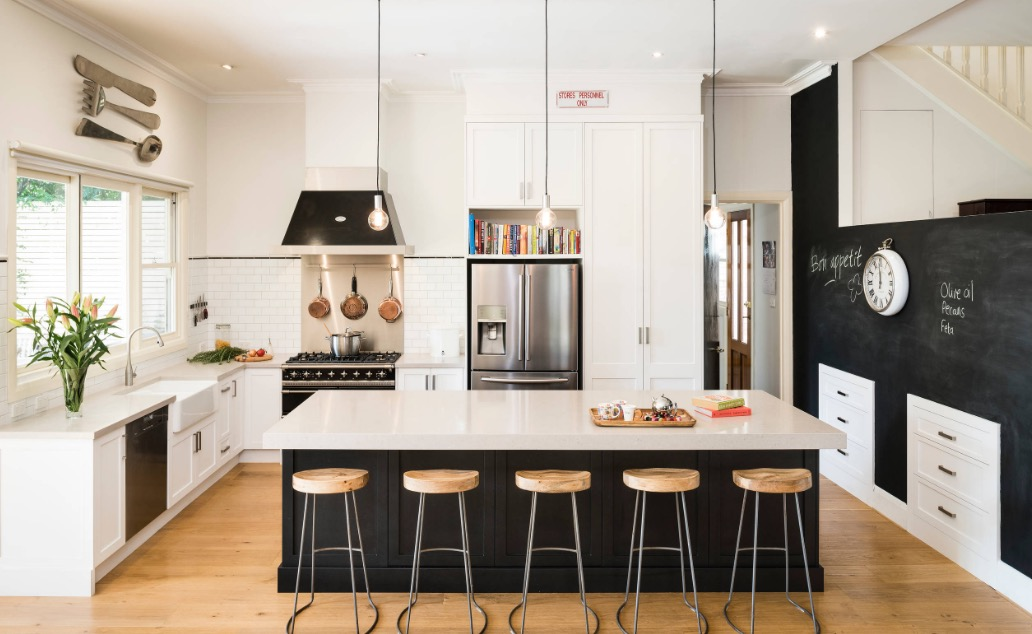 5 Kitchen Remodel Tips That Even Top Interior Designers Love