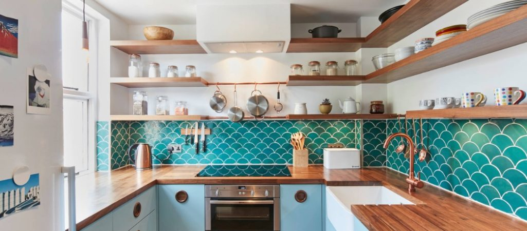 Use Our Ultimate Small Kitchen Guide to Make Your Space Work for You