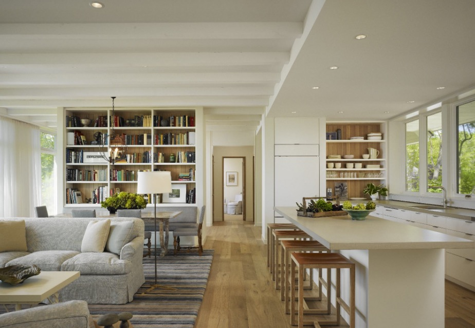 Back to Basics: The Importance of Rhythm in Interior Design