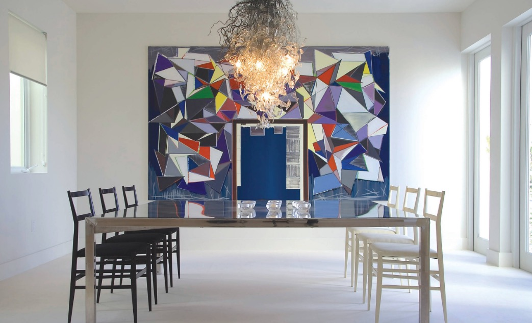 Back To Basics The Importance Of Rhythm In Interior Design