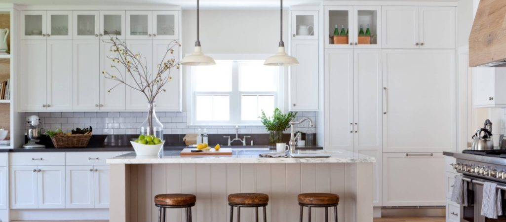 Defining a Style Series: What Is Shaker Design? The Key to Timeless Design