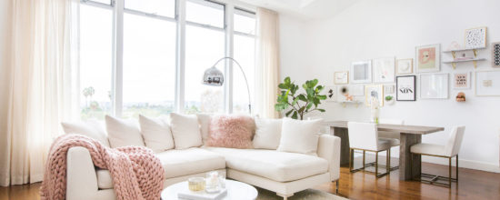 Best Ways to Incorporate Millennial Pink in Your Home