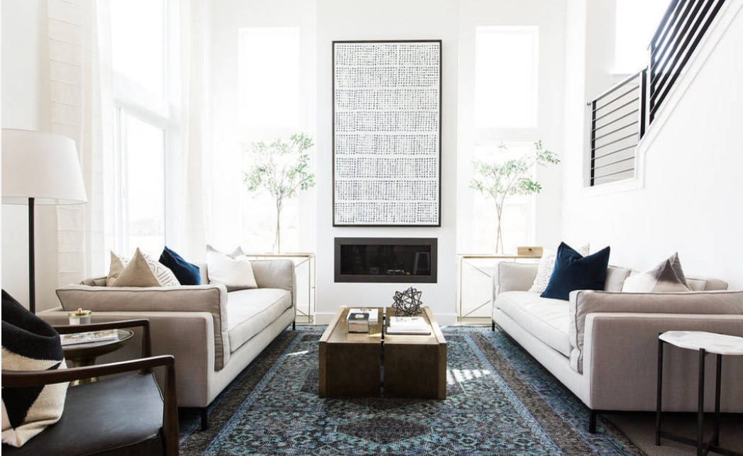 How To Create The Perfect Focal Point In Interior Design