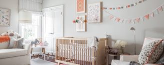 Here's How to Put Together the Perfect Nursery Design for Your Bundle of Joy