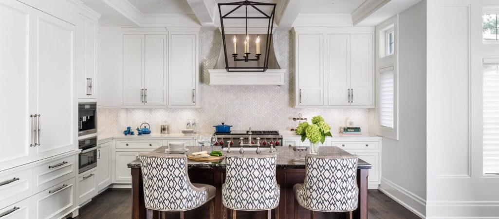 Defining a Style Series: What Is Transitional Design? (It's the Perfect Middle Ground)