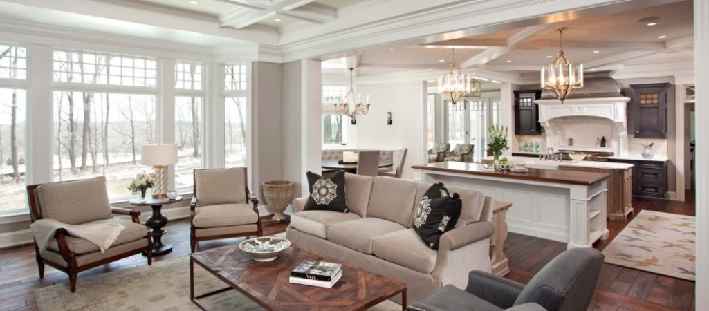 Home Sellers: These 7 Outdated Design Trends Could Hurt Your Chances of Finding a Buyer