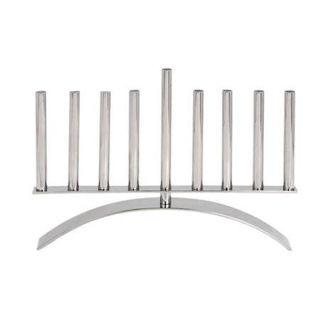 Wait Till You See These Modern Menorahs In Stores Now