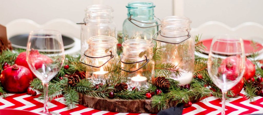 4 Elegant Christmas Tablescape Ideas That Will Warm Up Your Home this Holiday Season
