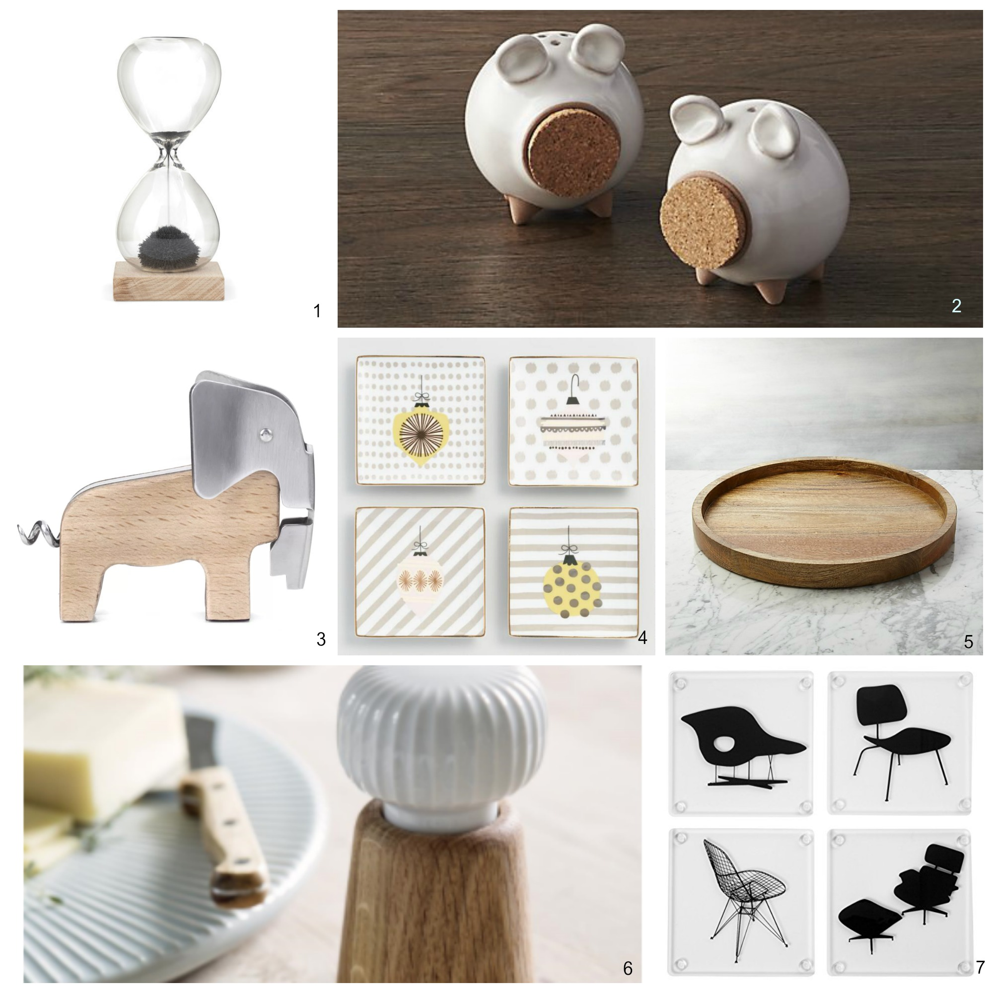 The freshome gift guide mid century modern gifts for the - Mid century modern gifts ...
