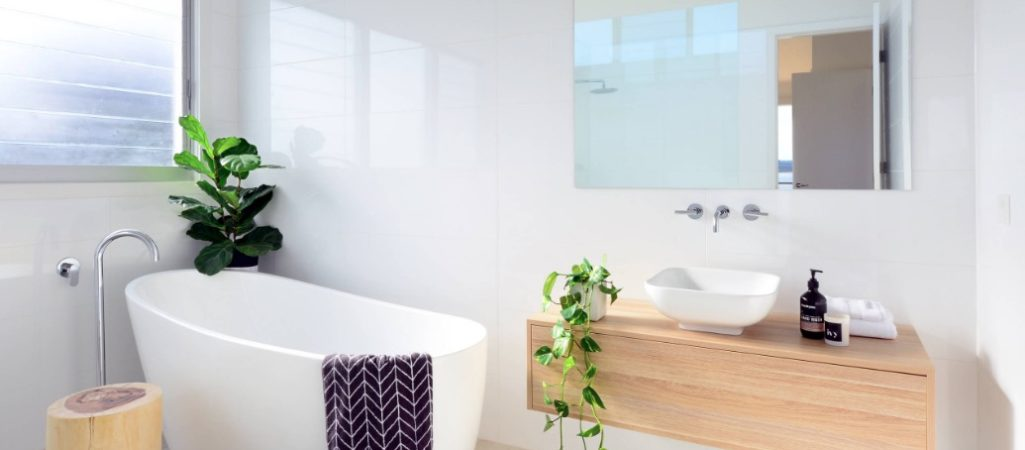 The Ultimate Small Bathroom Guide: Everything You Need to Know About Making the Space Work for You