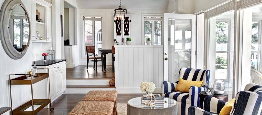 Need to Make the Most of Your Square Footage? Follow These 3 Tips for Designing a Multi-Use Space