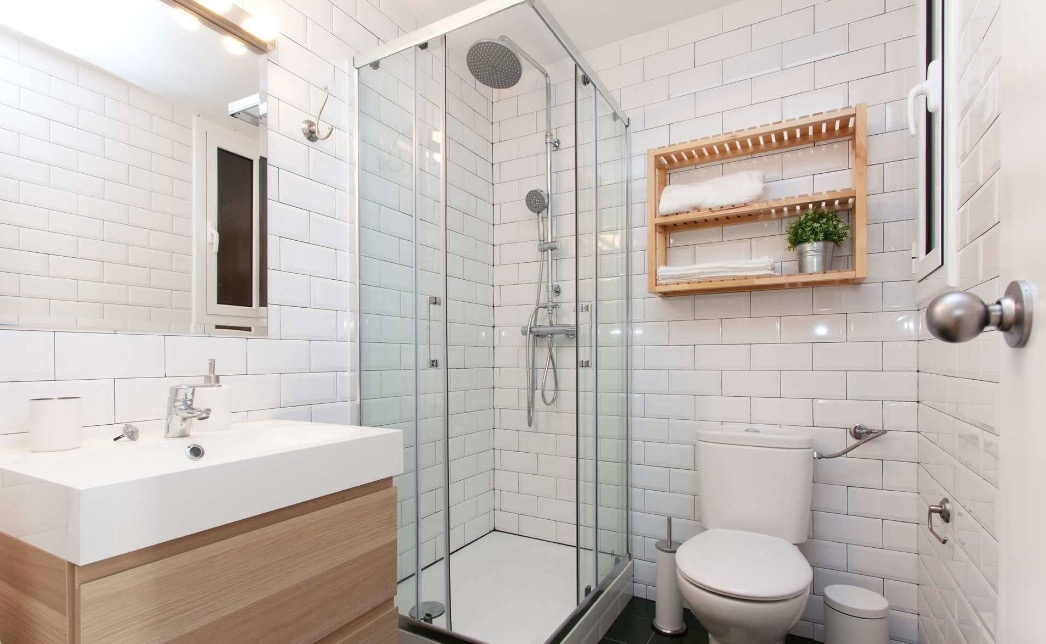 Small Bathroom Guide: How To Make Your Small Bathroom Work