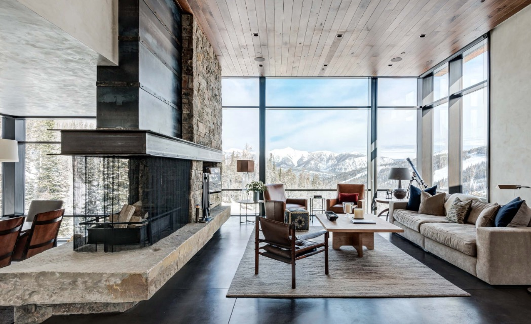 Designing A Vacation Home How It Differs From Your Primary