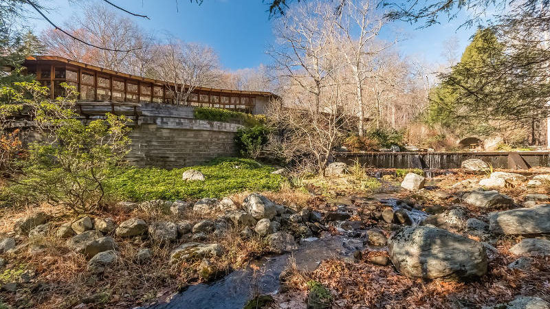4 Frank Lloyd Wright Homes for Sale (and They're Awesome)