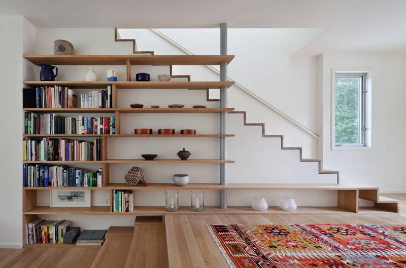 Home Library Ideas To Create Your Very Own Smart Home Freshomecom