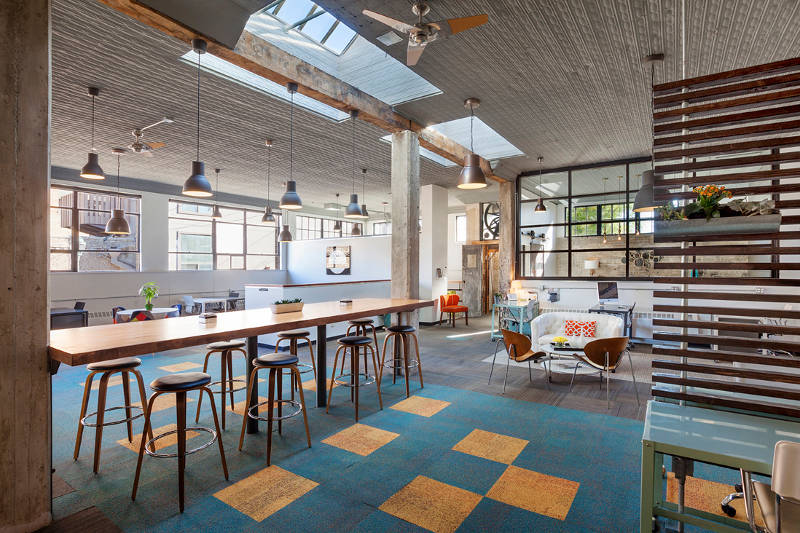 25 Of The Best Coworking Spaces When You Can T Live Or