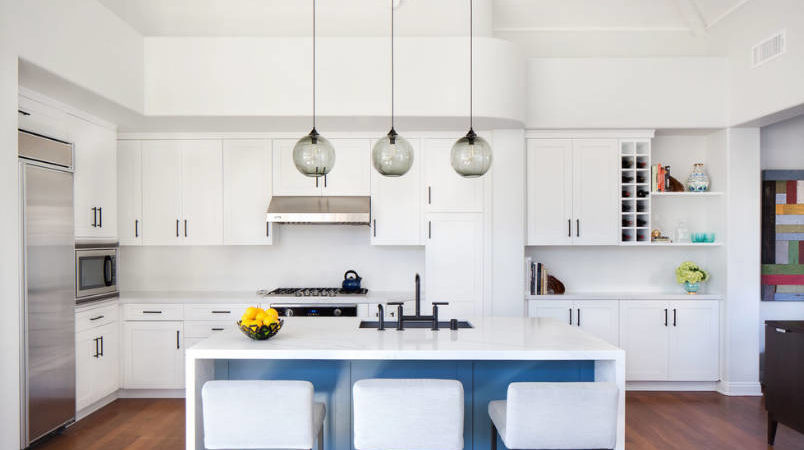 These 6 Home Improvements Are a Priority This Year, No Matter Your Budget