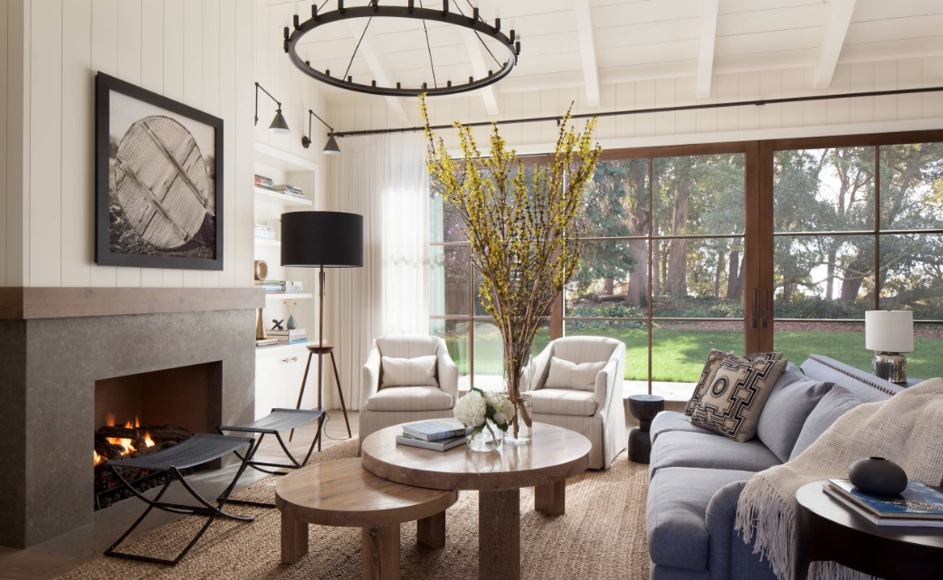The defining a style series what is modern farmhouse design - What is farmhouse style ...