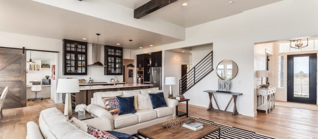 The Defining a Style Series: What Is Modern Farmhouse Design?