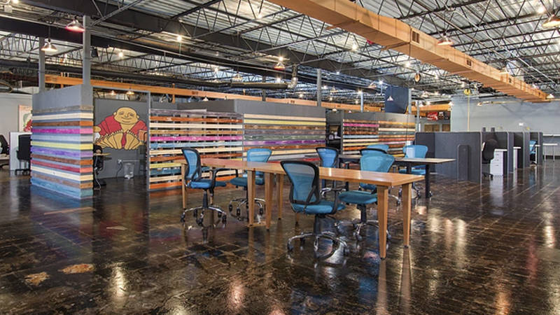 cowork locations