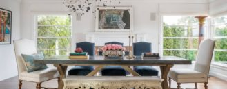 Here Are Your 4 Go-To Tips for Mixing Design Styles Like a Pro