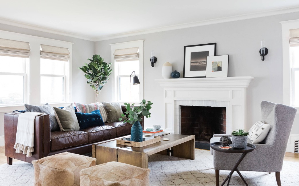 How To Fix These Incredibly 4 Common Living Room Mistakes