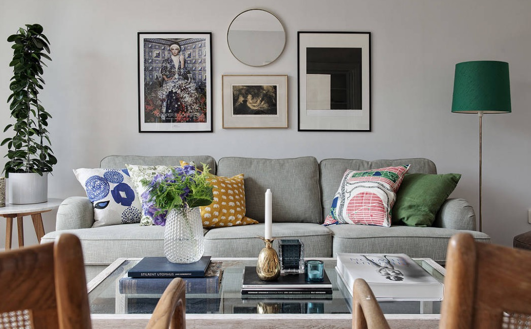 The most important interior design rules you need to remember