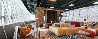 25 of the Best Coworking Spaces When You Can't Live (or Work) Without Good Design