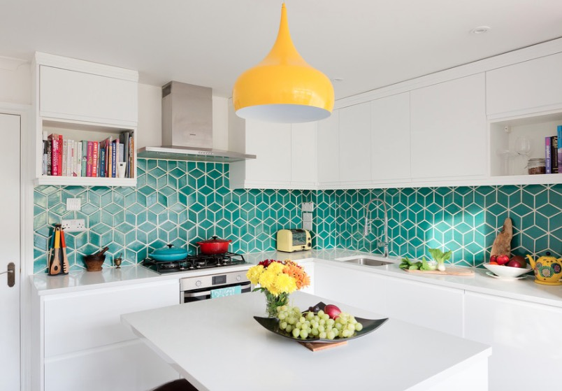 Check Out 15 Stunning Tile Design Ideas Just In Time for ...
