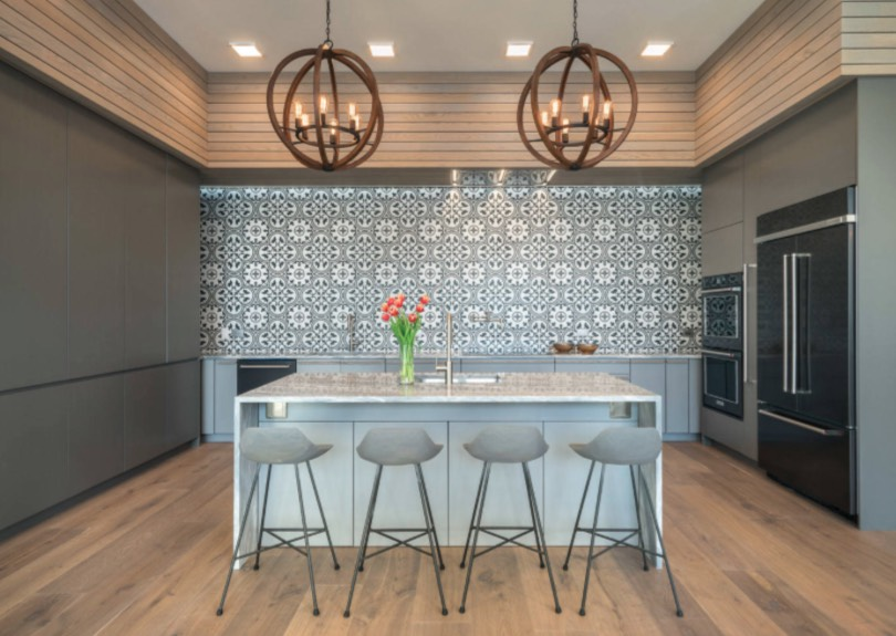 check out 15 stunning tile design ideas just in time for national rh freshome com