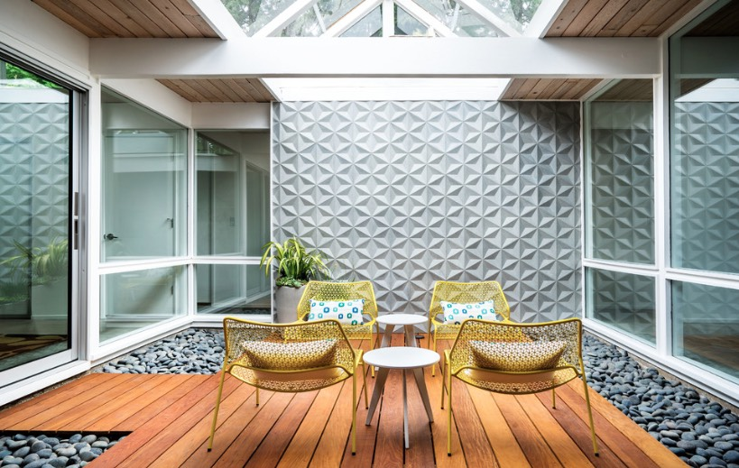 Outdoor Tile Design Ideas Freshome
