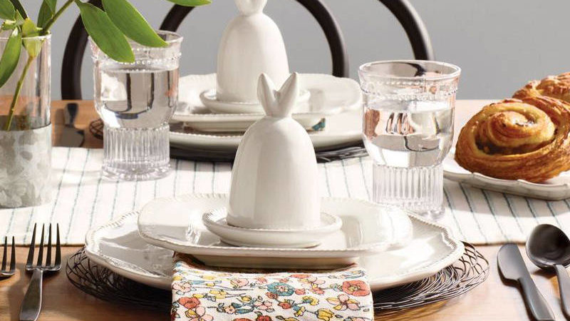 Here Are Joanna Gaines' 6 Favorite Pieces From Her Easter Hearth & Hand With Magnolia Collection at Target