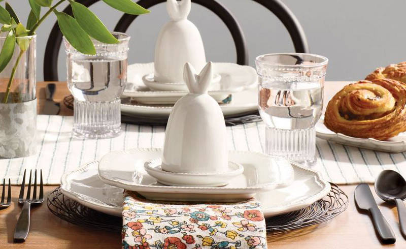 Here Are Joanna Gaines 6 Favorite Pieces From Her Easter Hearth