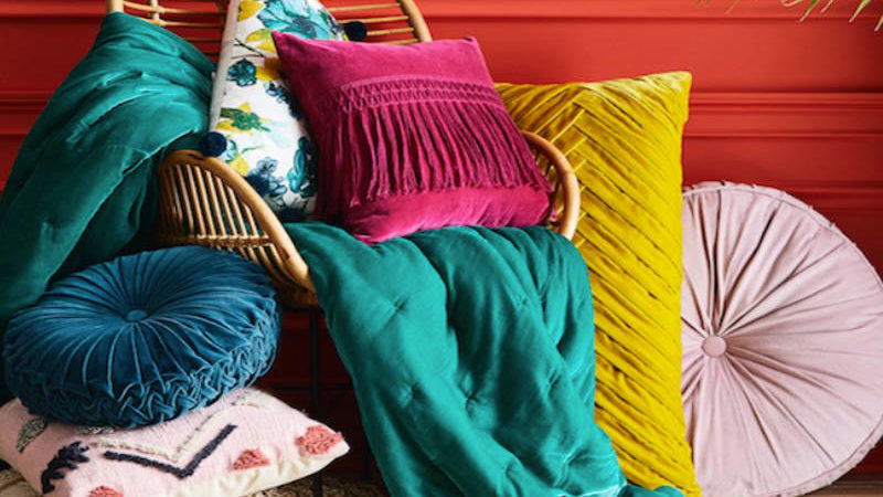 Target's New Line of Exotic, Boho-Chic Decor Is Exactly What You Need