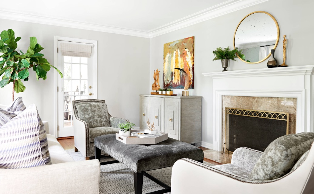 25 Best Small Living Room Decor And Design Ideas For 2019: These Are Interior Design Pros Best Tips For Small Space