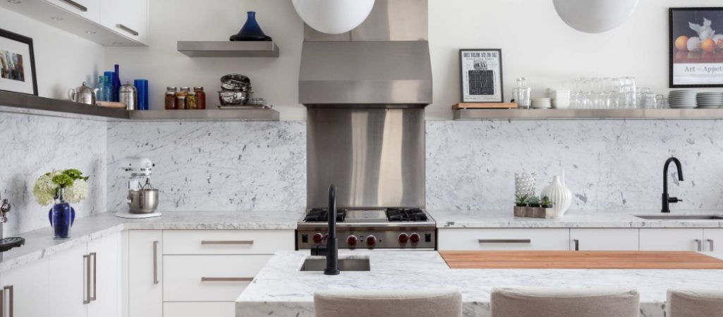 Check Out These 4 Easy Kitchen Upgrades You Can Do in a Weekend