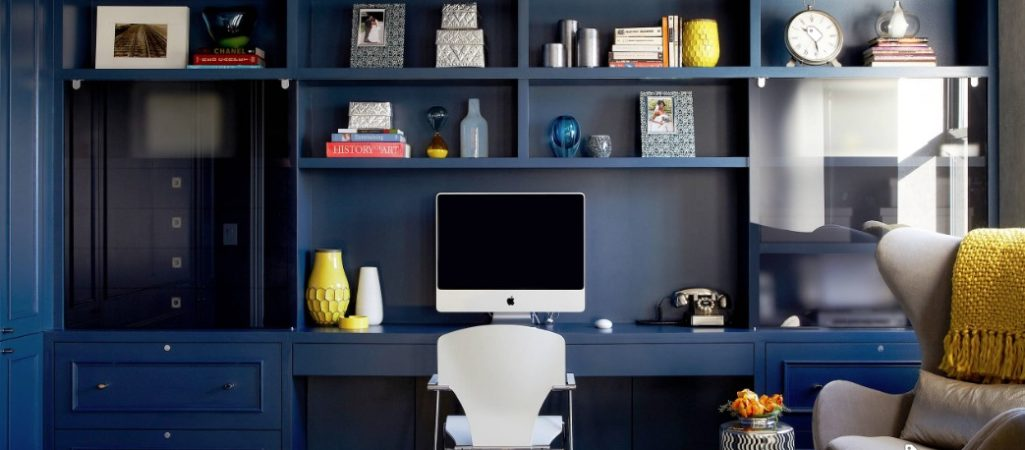 14 Design Lessons from These Beautiful, Creative Workstations