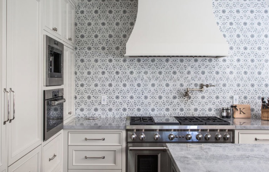 Check Out 15 Stunning Tile Design Ideas Just In Time For National