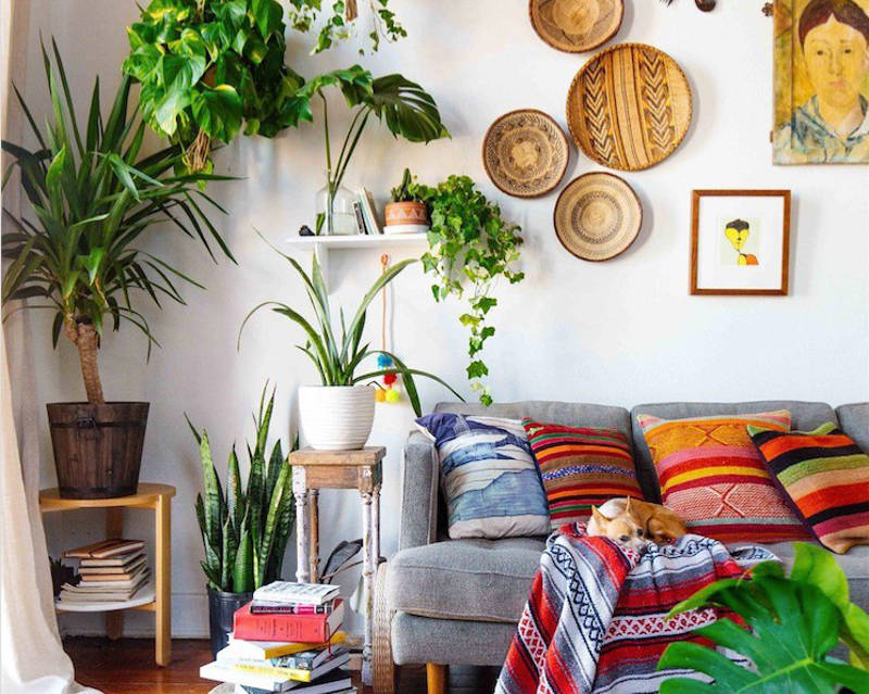 4 Tips To Add Cinco De Mayo Decor For A Mexican Style Boho Chic