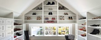 16 Attic Design Ideas to Take Your Space Way Beyond Storage