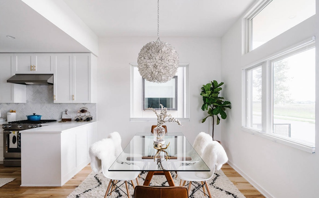 4 Ways To Spice Up Your Dining Room On A Budget