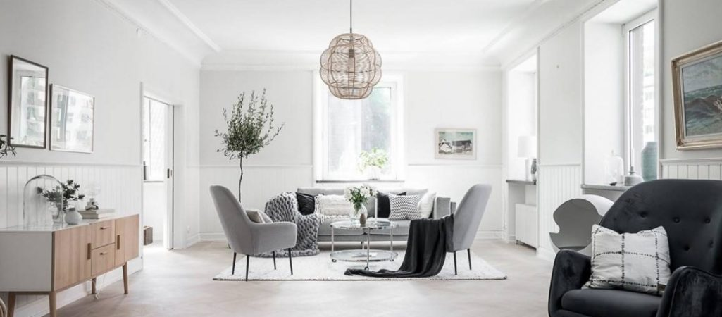 Why You Should Consider A Monochromatic Color Scheme (Plus, How To Pull It Off)