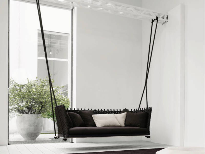 hanging daybeds