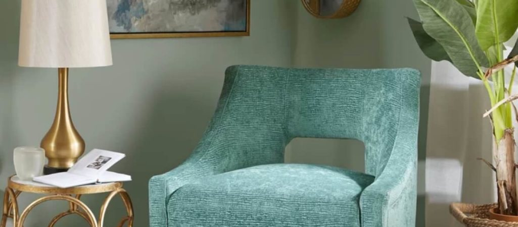 Color Knockout: 20 Accent Chairs That Will Rock Your World