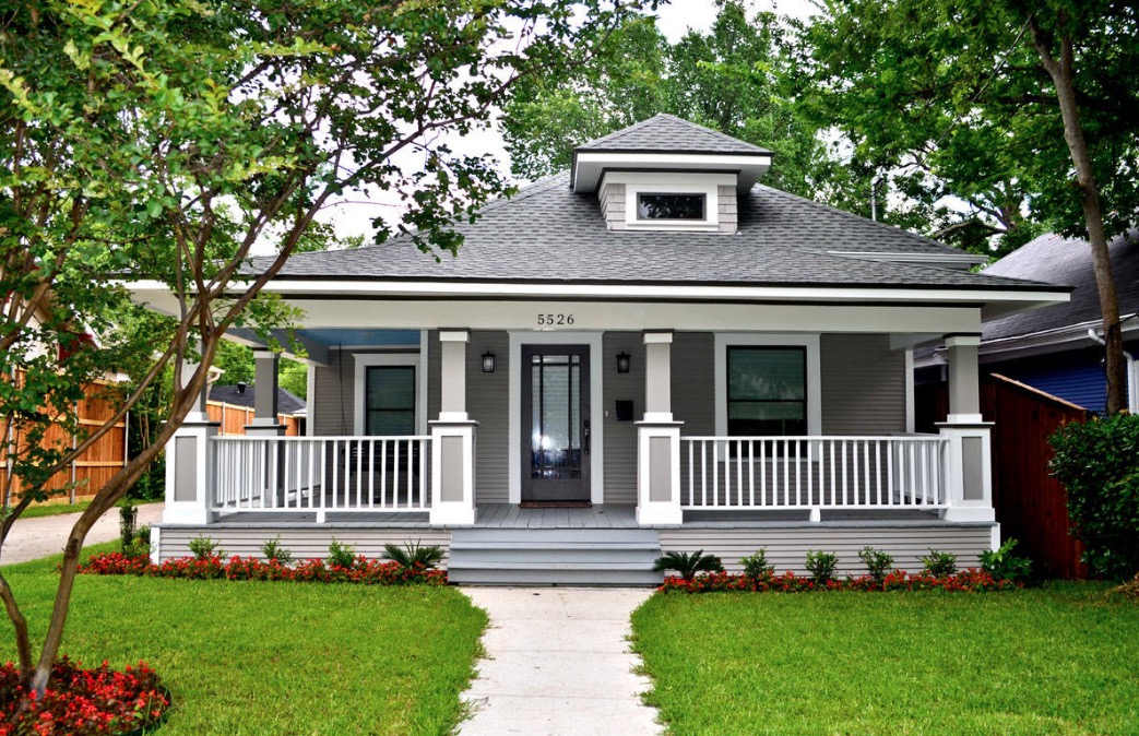 What Makes A Home Style Defining The Craftsman Home